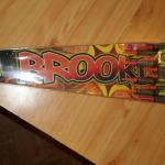 Brooklyn közepes rakéták