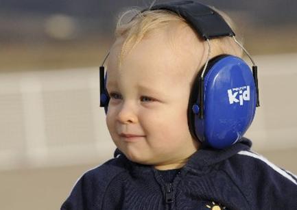 hallásvédő készülék