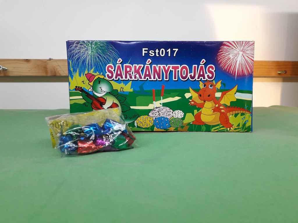 fireworks tűzijáték